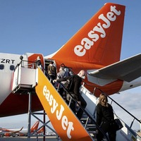 Easyjet is returning to Belfast City Airport with a Gatwick service