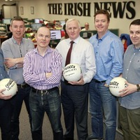 Brendan Crossan: End of an era as our sports editor and friend Thomas Hawkins retires