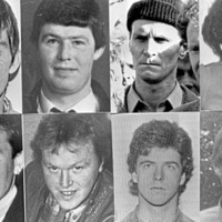 Relatives reject SAS 'witch hunt' claims
