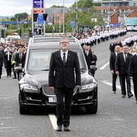 Simon Byrne warned ministers over Covid rules 'confusion' months before Storey funeral