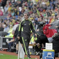 Jim McGuinness linked with vacant manager's job at Dundalk FC