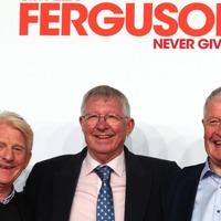 Sir Alex Ferguson film gets world premiere at Old Trafford