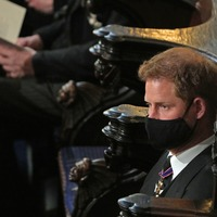 Harry accuses royal family of 'total neglect'