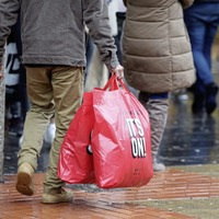 Retail sales soar as shoppers welcomed back to stores