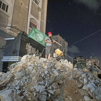 Palestinians claim victory as Gaza ceasefire faces early test