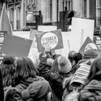 Roseann Kelly: We can't let misogyny triumph
