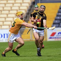 Antrim expected to keep punching their weight against the Dubs