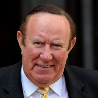 Andrew Neil to lead evening line-up on GB News
