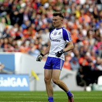 Monaghan hat-trick hero McCarthy rues missed chance to claim Allianz League victory over Donegal