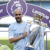 Paul McErlean: Pep Guardiola shows that constant innovation does indeed pay dividends