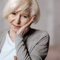 Ask the dentist: Granny is teething all over again