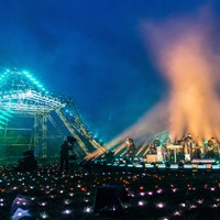 Glastonbury organisers 'mortified' by technical issues that blighted livestream