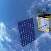 Space companies developing 'beam-hopping' satellite