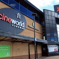 Cineworld cheers 'strong' opening weekend as Britons return to big screens