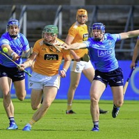 Dubs defeat won't matter by time of Championship clash says Antrim's Niall McKenna