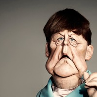 Spitting Image heading to Germany for special series