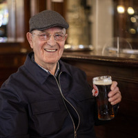Pub bosses hail 'fantastic day' as customers return