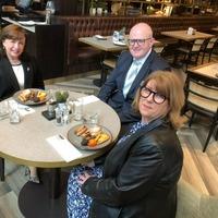Diane Dodds hopes DUP can 'heal itself' after leadership change