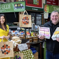 Artisan food retailer Tom and Ollie expands with £300k investment