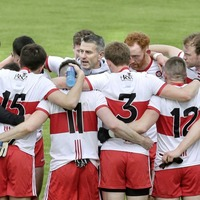 Kicking Out: Gallagher shedding defensive tag to bring Derry forward