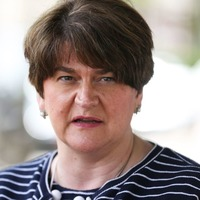 Arlene Foster questions existence of letter at centre of DUP coup