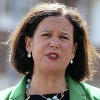 Mary Lou McDonald urges Edwin Poots to confirm commitments made in New Decade New Approach