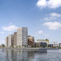 Public consultation launched landmark 'Loft Lines' Titanic housing scheme