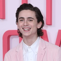 Timothee Chalamet to play young Willy Wonka in origins film
