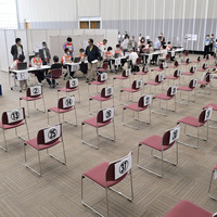 Japan says US travel warning over coronavirus will not impact on Olympians