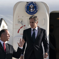 US secretary of state Blinken begins Middle East tour to shore up Gaza truce