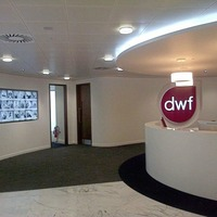 Law firm DWF increases revenues