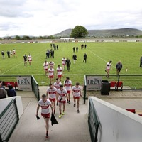 Derry's long-term plan to play at Owenbeg: Gallagher