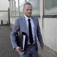 Loyalist Jamie Bryson warns of 'long hot summer' of protests