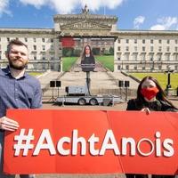 Irish language campaigners call for implementation of legislation