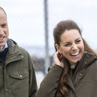 Kate assures boy she is not a prince during Orkney visit