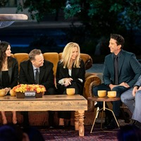 Friends reunion: Wait is almost over for fans of beloved sitcom