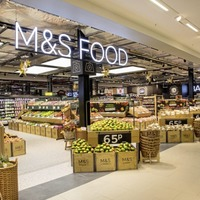 M&S to change how it supplies Irish stores in response to £30 million Brexit burden