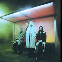 Albums: new music from Wolf Alice, Olivia Rodrigo, Black Midi and Texas