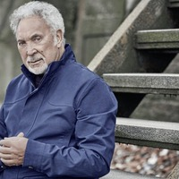 Tom Jones: 'If you can get over that grief, if you can just see through it, time does heal'