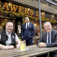 More than 13,000 businesses to start receiving top-grant from today