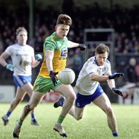 Analysis: Donegal need to sacrifice in attack to help their defence