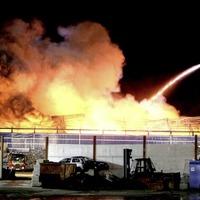 Agri-tech group Devenish reveals financial impact of Belfast warehouse blaze