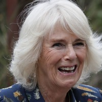 Camilla shares her passion for Hay Festival as she opens literary celebration