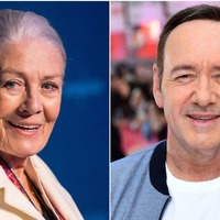 Vanessa Redgrave will not star alongside Kevin Spacey, representative says