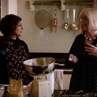 Meera Syal bakes with grandmother to raise awareness of early onset dementia
