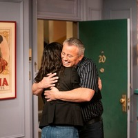 Friends reunion: The biggest moments from long-awaited special
