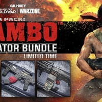 Games: John McClane and Rambo answer the Call of Duty
