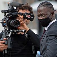 Rapper Pa Salieu denies wounding charge