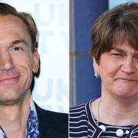 Presenter Christian Jessen told to pay Arlene Foster £125,000 over false tweet