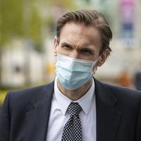 TV doctor Christian Jessen ordered to pay Arlene Foster £125,000 for false tweet